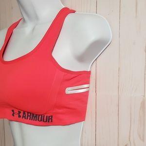 Under Armour Intimates & Sleepwear - Under Armour Pink Sports Bra